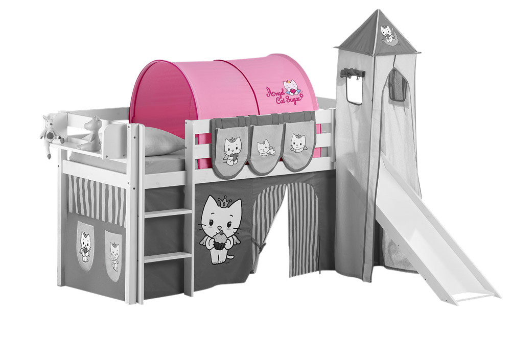 Tunnel for Mid Sleeper, High Sleeper and Bunk Bed